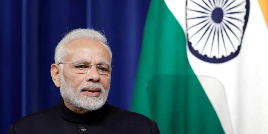 Irkçı Modi'ye Delhi Seçimlerinde Büyük Darbe