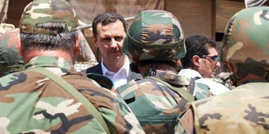 Baas Rejimi ve Arkasındaki Güçlerin İdlib Üzerinde Tehlikeli Planları