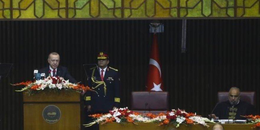 Cumhurbaşkanı Erdoğan: Çanakkale Ne İse Keşmir Odur
