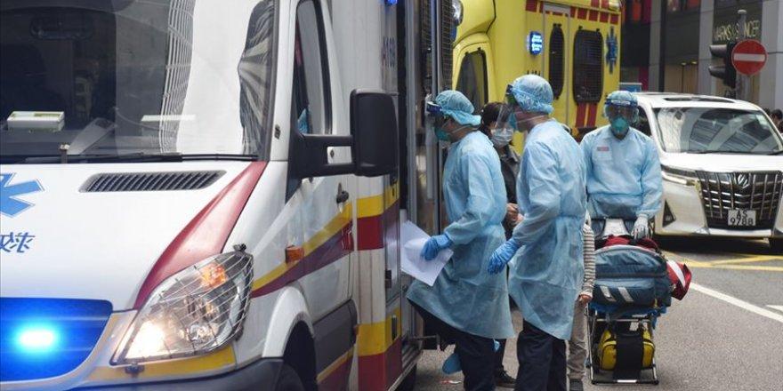 Çin'de Koronavirüsten Ölenlerin Sayısı 1524'e Yükseldi