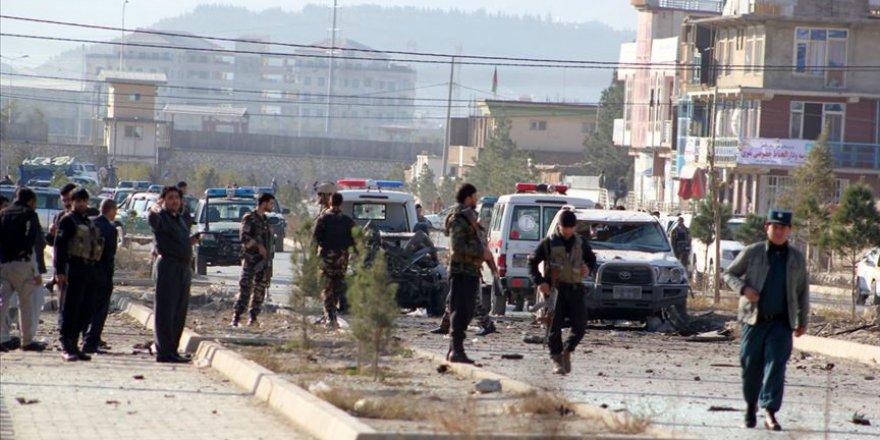 Afganistan'daki NATO Hava Saldırısında 8 Sivil Öldü