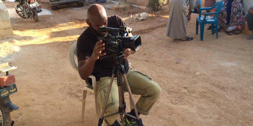 Gazeteci Bilal Abdulkerim İdlib'deki Durumu Değerlendirdi