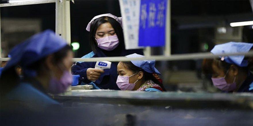 Çin Rejimi Koronavirüs Salgında Karartma Uyguluyor