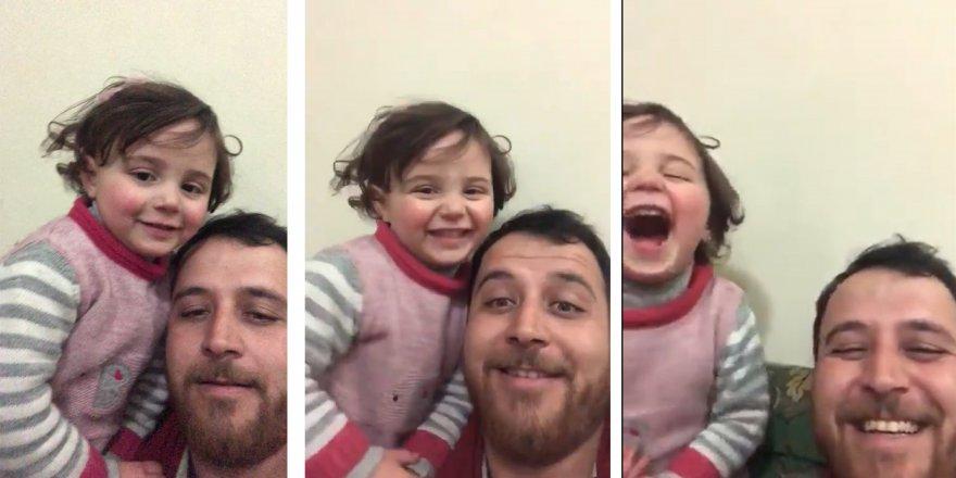 Suriyeli Bir Babanın Çaresizlikle Mücadelesi