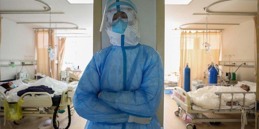 Çin'de koronavirüsten Ölenlerin Sayısı 1771'e Yükseldi