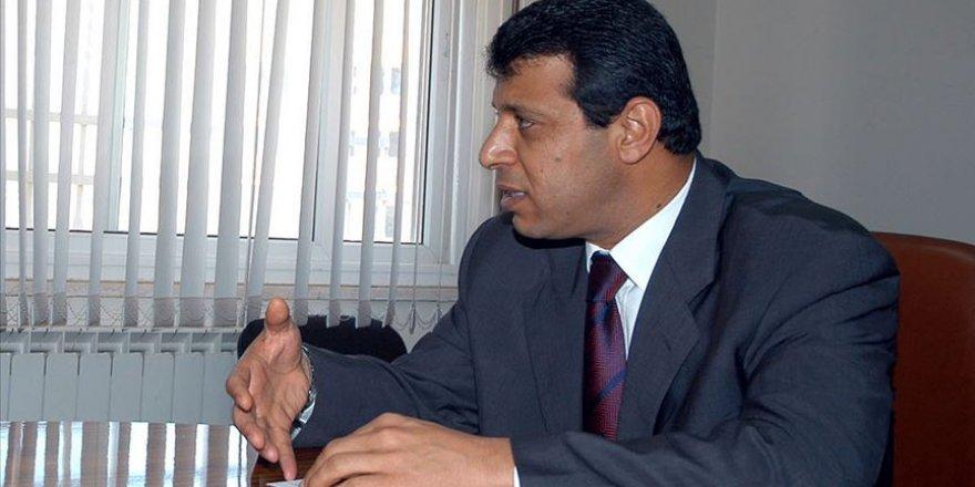 BAE'nin Ortadoğu'daki Tetikçisi: Muhammed Dahlan