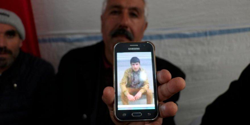 HDP Önünde Eylem Yapan Bir Aile İçin Daha Mutlu Son