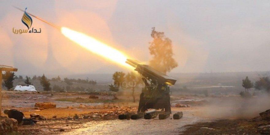 Direnişçiler Halep'te 30 Rus ve İran Askerini Öldürdü