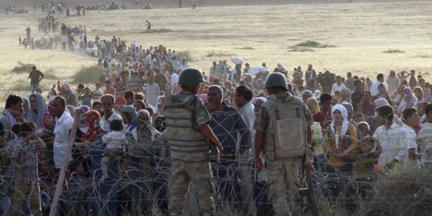 İdlib Çıkmazı ve Yeniden Göç Meselesi