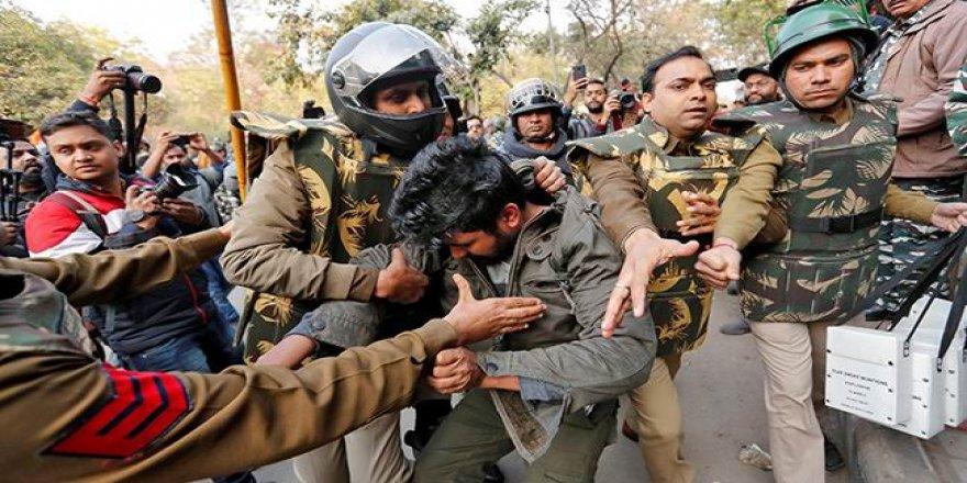 Hindistan Rejiminin Vatandaşlık Mühendisliği
