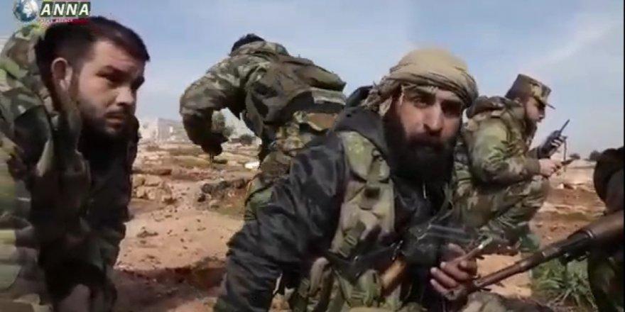 Rejim Milislerinin Korkuları Yüzlerinden Okunuyor