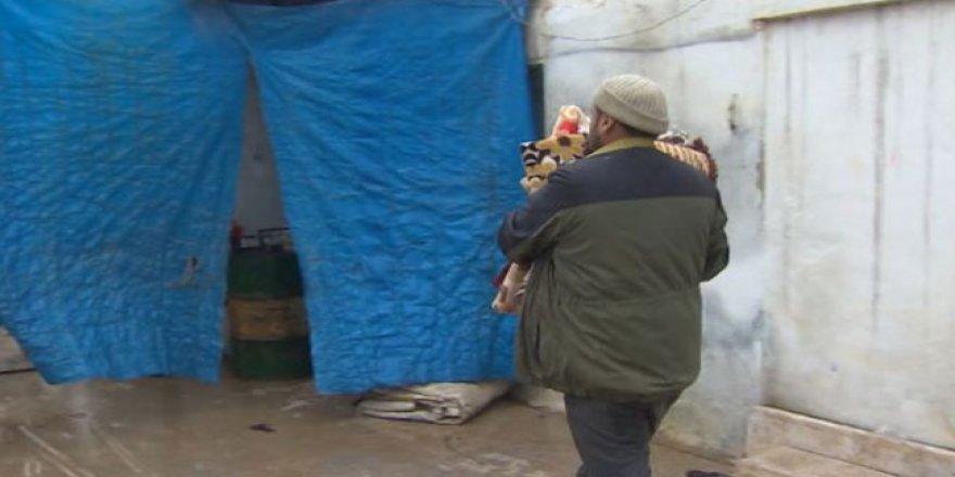 Göç Etmek Zorunda Kalan Aziz Ailesinin Hikayesi