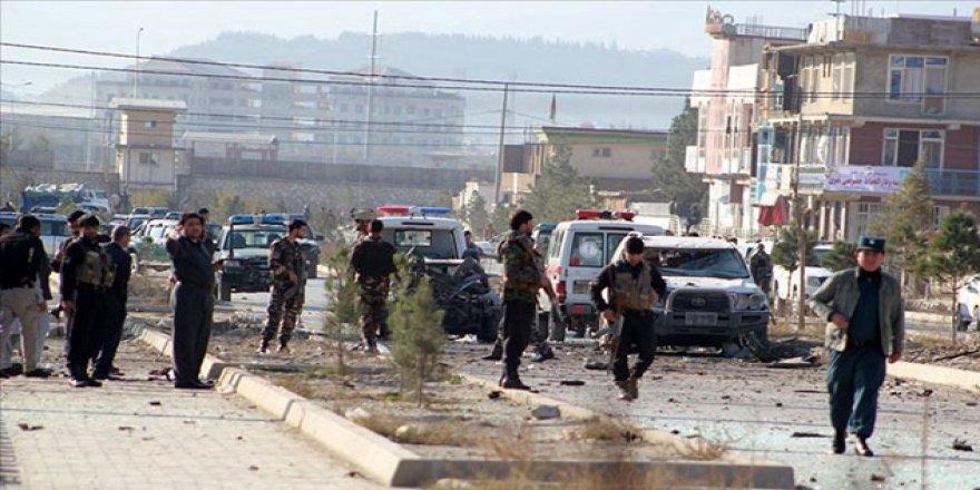 NATO Afganistan'da Hava Saldırısında 11 Sivili Katletti