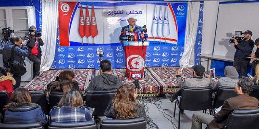 Tunus'ta Nahda Hareketi, Fahfah'ın Kuracağı Hükümete Katılacak