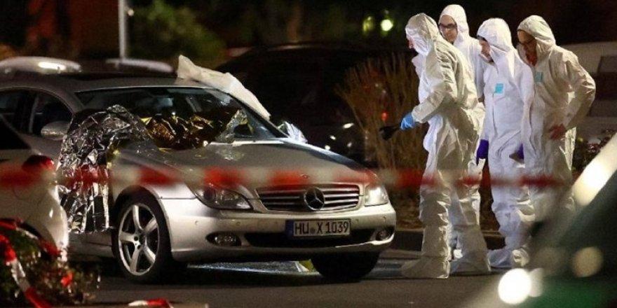 Almanya'daki Irkçı Saldırılarda 11 Kişi Öldü