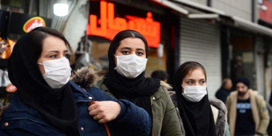 Irak Koronavirüs Nedeniyle İran Sınırını Kapattı