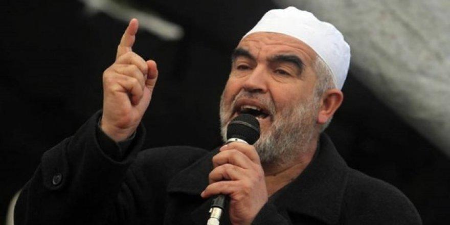 """Raid Salah: """"İran'ı ve Esed'i Tercih Edin Diyenler Deccallerdir!"""""""