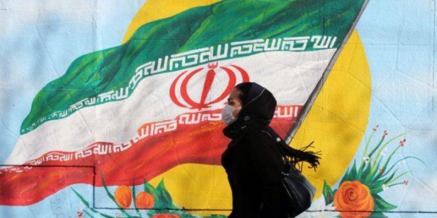 Koronavirüs İran'da Yayılıyor