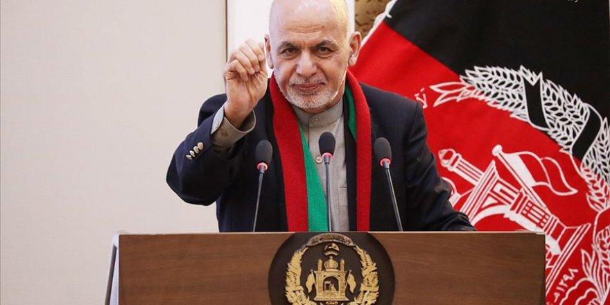 Afgan Hükümetinden Taliban'a Operasyonları Durdurma Kararı