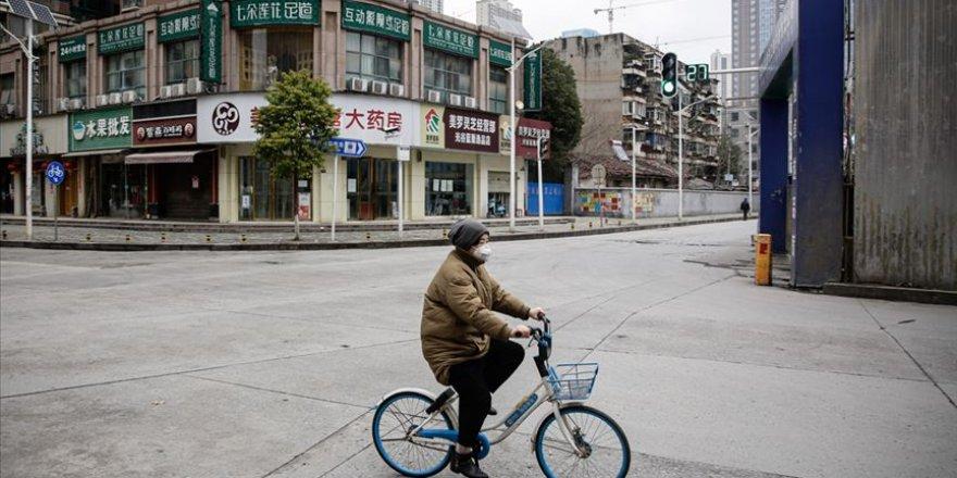 Çin'de Koronavirüsten Ölenlerin Sayısı 2 Bin 347'ye Çıktı