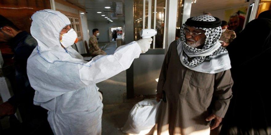 İran'da Koronavirüs Nedeniyle Eğitime Ara