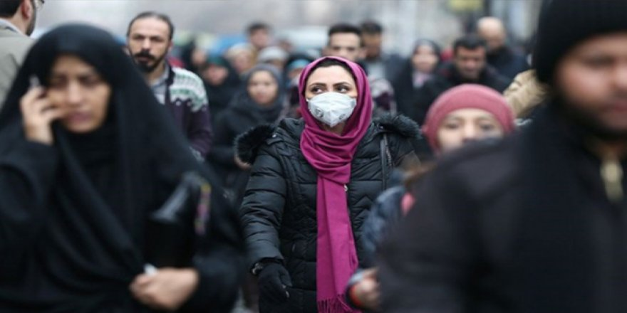 Türkiye İran ile Kara Sınırını Kapattı