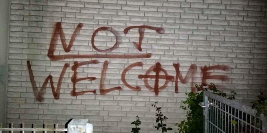 Berlin'de Irkçı Saldırılar Yüzde 8 Arttı
