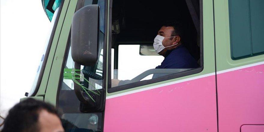 Irak Koronavirüs Nedeniyle İran'dan Giriş Yasağını 15 Gün Daha Uzattı