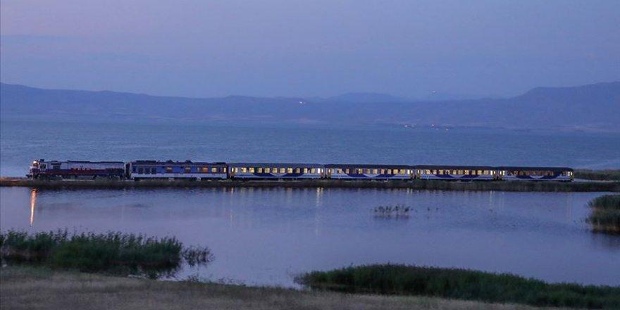 Koronavirüs Nedeniyle Türkiye ile İran Arasındaki Tren Seferleri de Durduruldu
