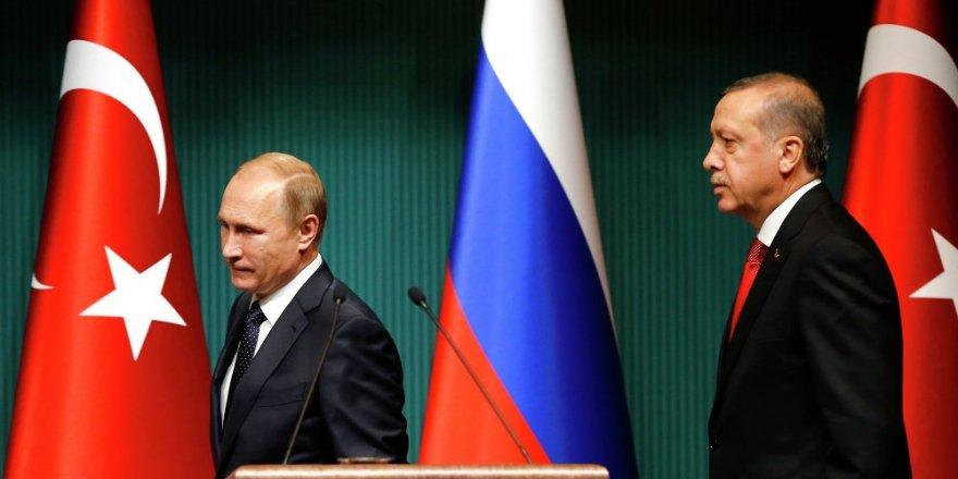 """""""Rusya'nın İşbirliğine Güveniyoruz"""" Sözlerinin Satır Arası"""