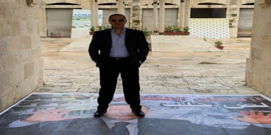 Halep'te Erdoğan Provokasyonu