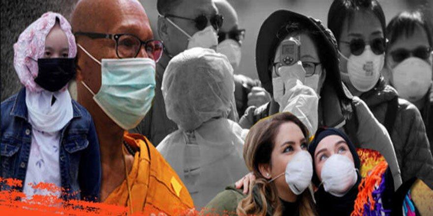 Koronavirüsün İki Üssü: Çin'de Vuhan, İran'da Kum