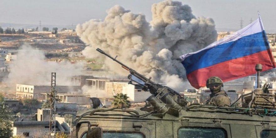 İşgalci Rusya 5 Mart'a Kadar M4 ve M5 Karayolunu Ele Geçirmeyi Amaçlıyor