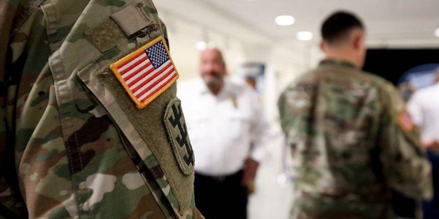 Güney Kore'de Görevli Amerikan Askerinde Koronavirüs Tespit Edildi