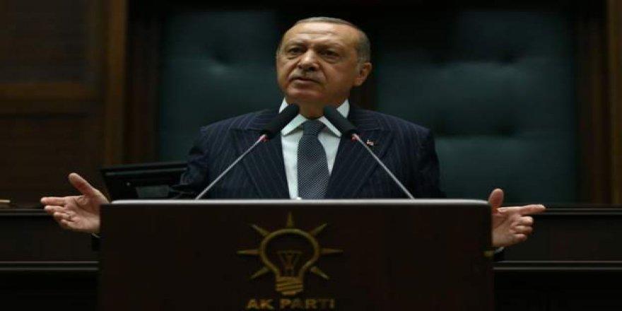 Cumhurbaşkanı Erdoğan: Katil Esed Adam mı ki Görüşelim?