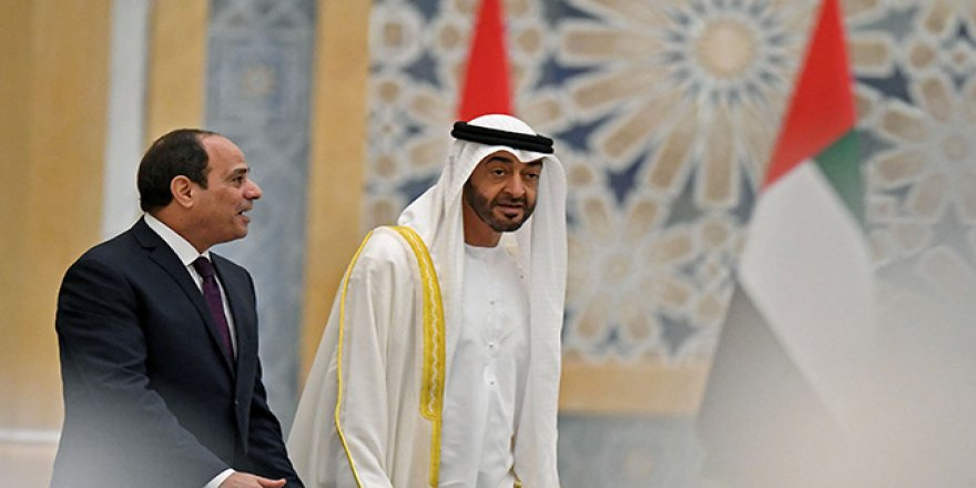 Orta Doğu'nun Karanlık Prensi Muhammed Bin Zayed