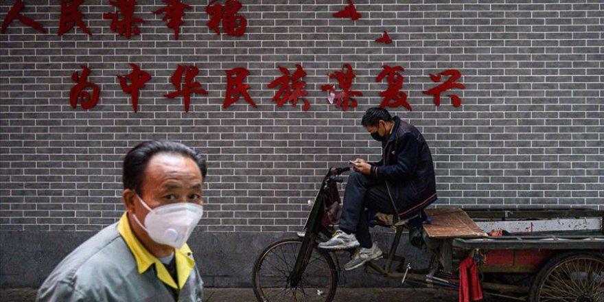 Çin'de Koronavirüsten Ölenlerin Sayısı 2 Bin 746'ya Çıktı