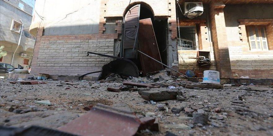 Darbeci Hafter Güçleri 41 Günde 21 Sivili Katletti