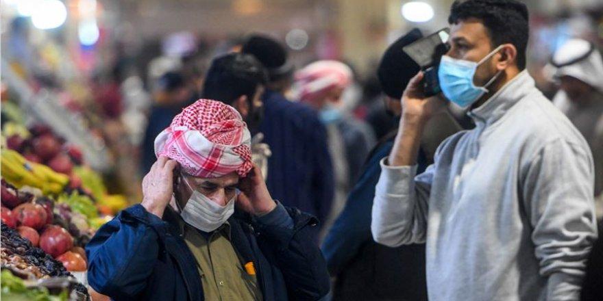 Kuveyt'te Yeni Tip Koronavirüs Vakası 43'e Yükseldi