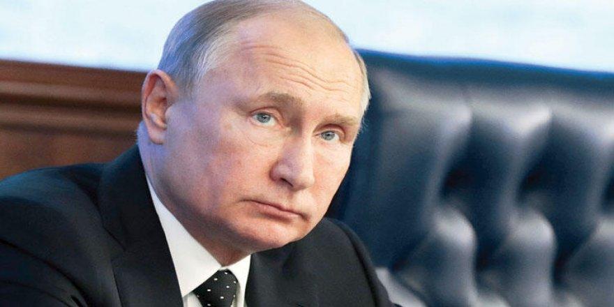 İdlib'deki Gelişmeler Karşısında Putin Neden Suspus?