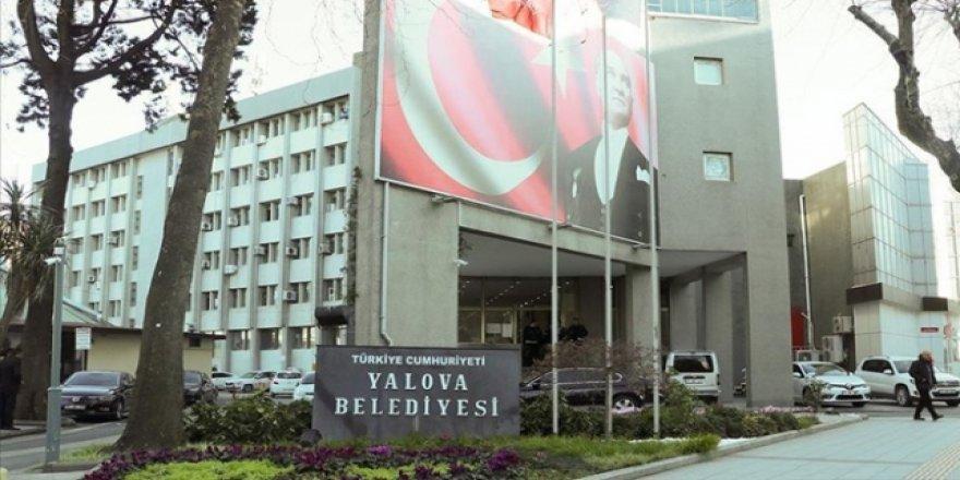 CHP'li Yalova Belediye Başkanı Görevden Uzaklaştırıldı