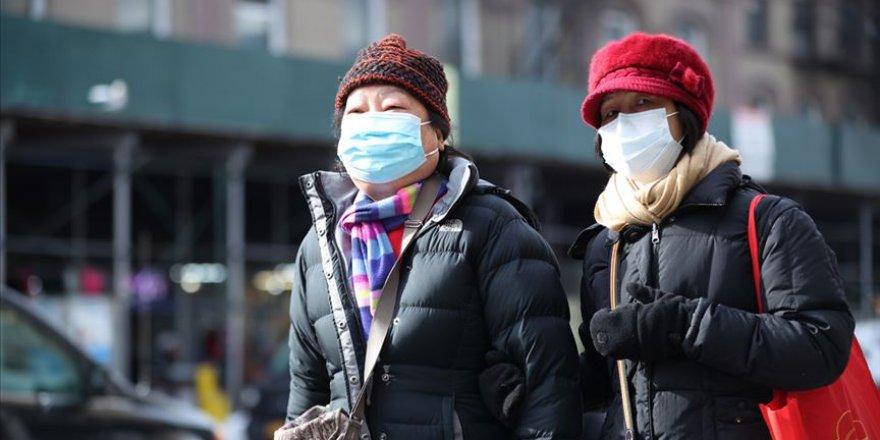 Çin'de Koronavirüsten Ölenlerin Sayısı 2 Bin 790'a Ulaştı