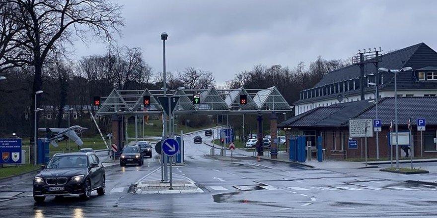 Almanya'nın Kuzey Ren Vestfalya Eyaletinde 14 Koronavirüs Vakası Tespit Edildi