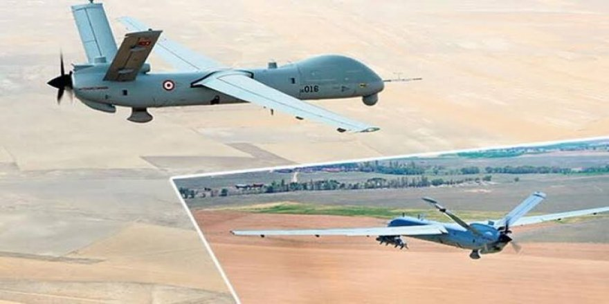 SİHA Önce Radarları Aştı, Sonra Hava Savunma Sistemini İmha Etti!
