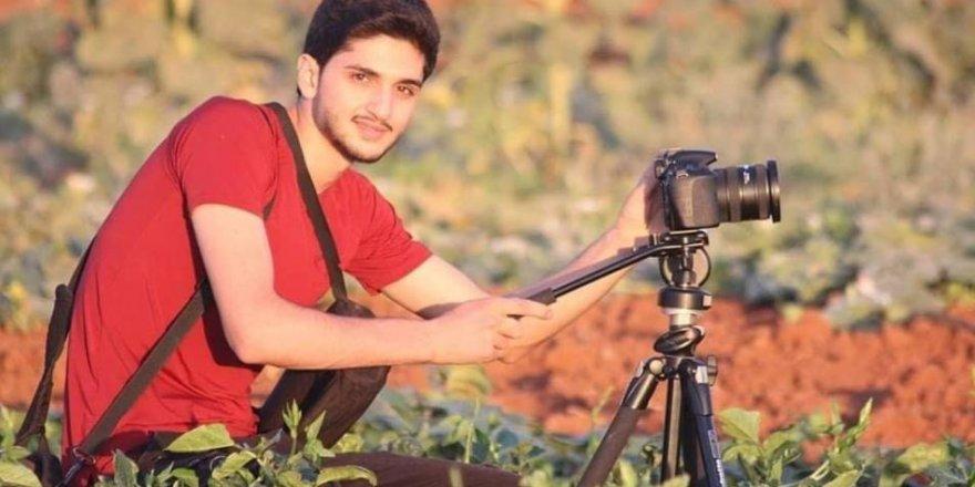 İşgalci Rus Güçleri Suriyeli Gazeteciyi Katletti