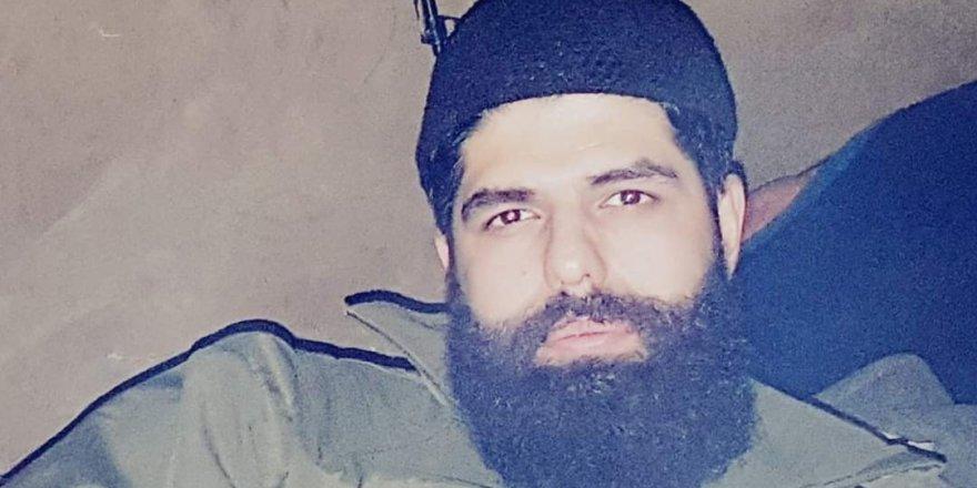 Hizbulesed Saflarında Savaşan İranlı Molla Öldürüldü