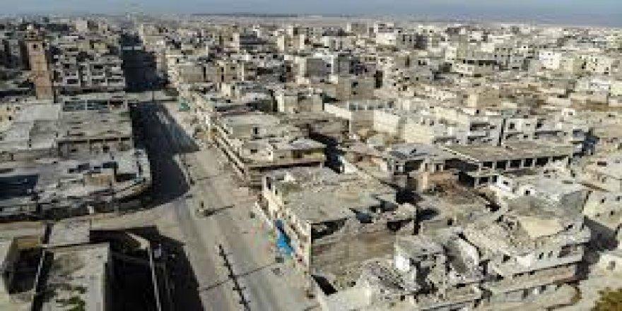 Haçlı Mezaliminden Esed Katliamlarına: İdlib