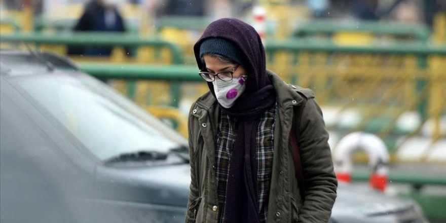 İran'da Koronavirüs Nedeniyle 9 Kişi Daha Öldü