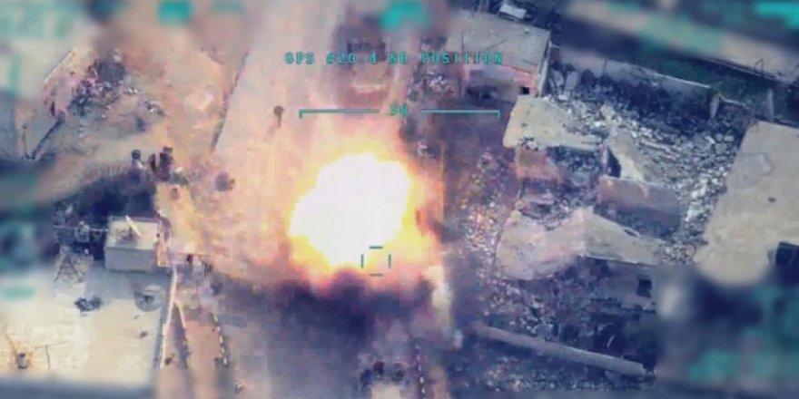 Son 24 Saatte 387 Esed Rejimi Askeri Öldürüldü