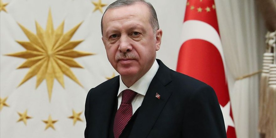 Erdoğan'dan Suriyeli Ali'nin Ailesine Taziye Telefonu